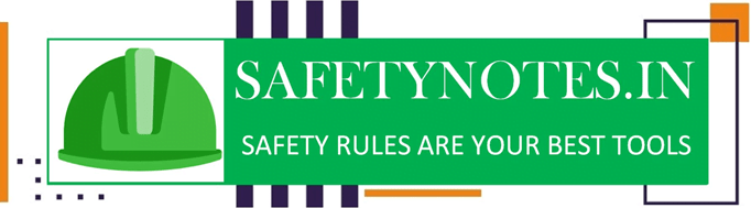 Safety notes logo