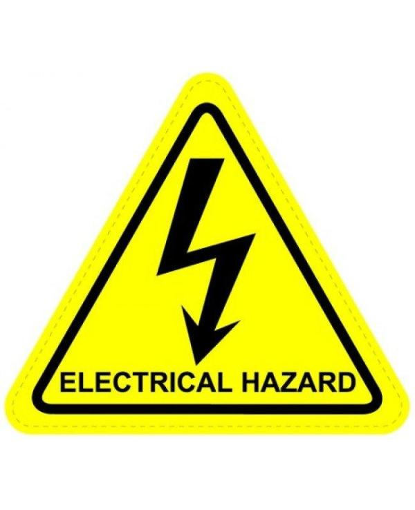 Toolbox Talk – Electrical Safety