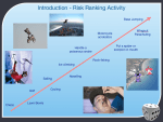 Risk Ranking Induction