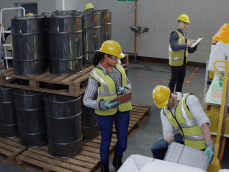 Module 4: Workplace Inspections