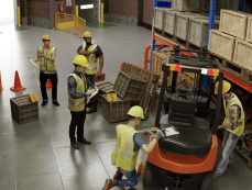 Module 6 – Accident / Incident Investigation