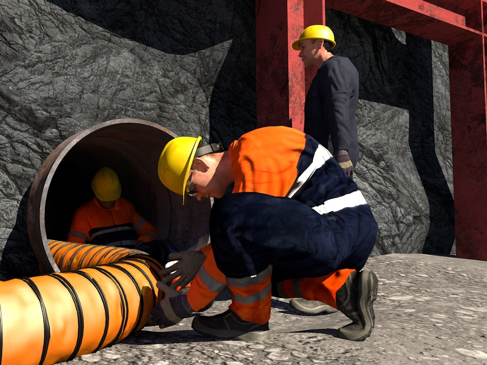 SafetyVantage Confined Space Awareness