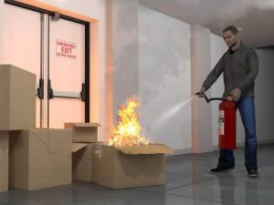 SafetyVantage Fire Safety