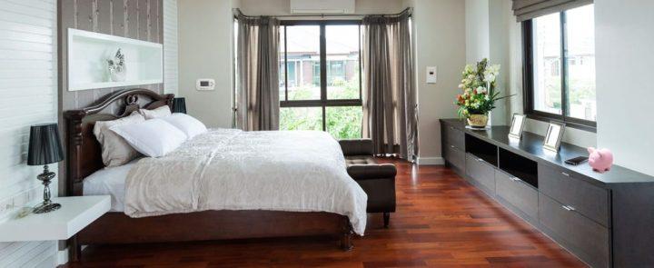 Смарт спалня