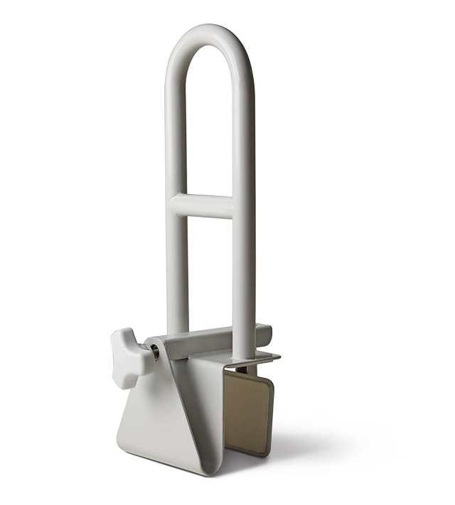 medline security bar for bathtubs