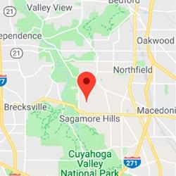 Sagamore Hills, Ohio