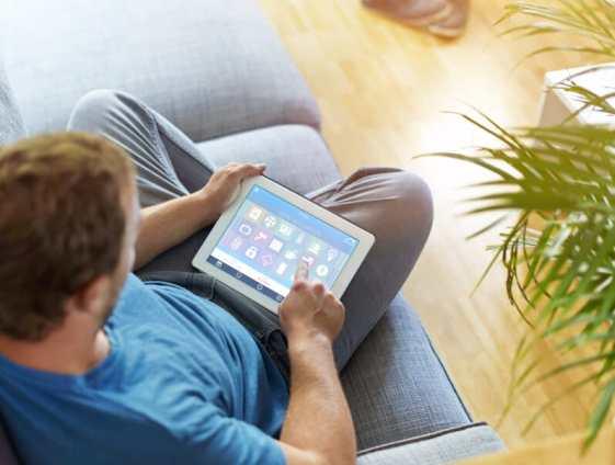 енергийна ефективност с домашна автоматизация CAME