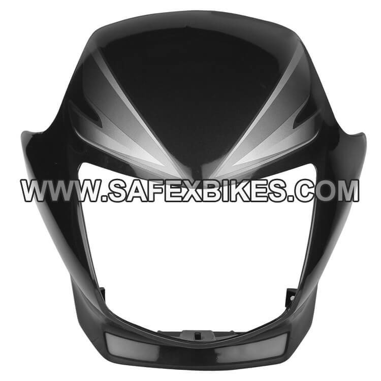 Front Fairing Honda Shine Type 5 Oe On