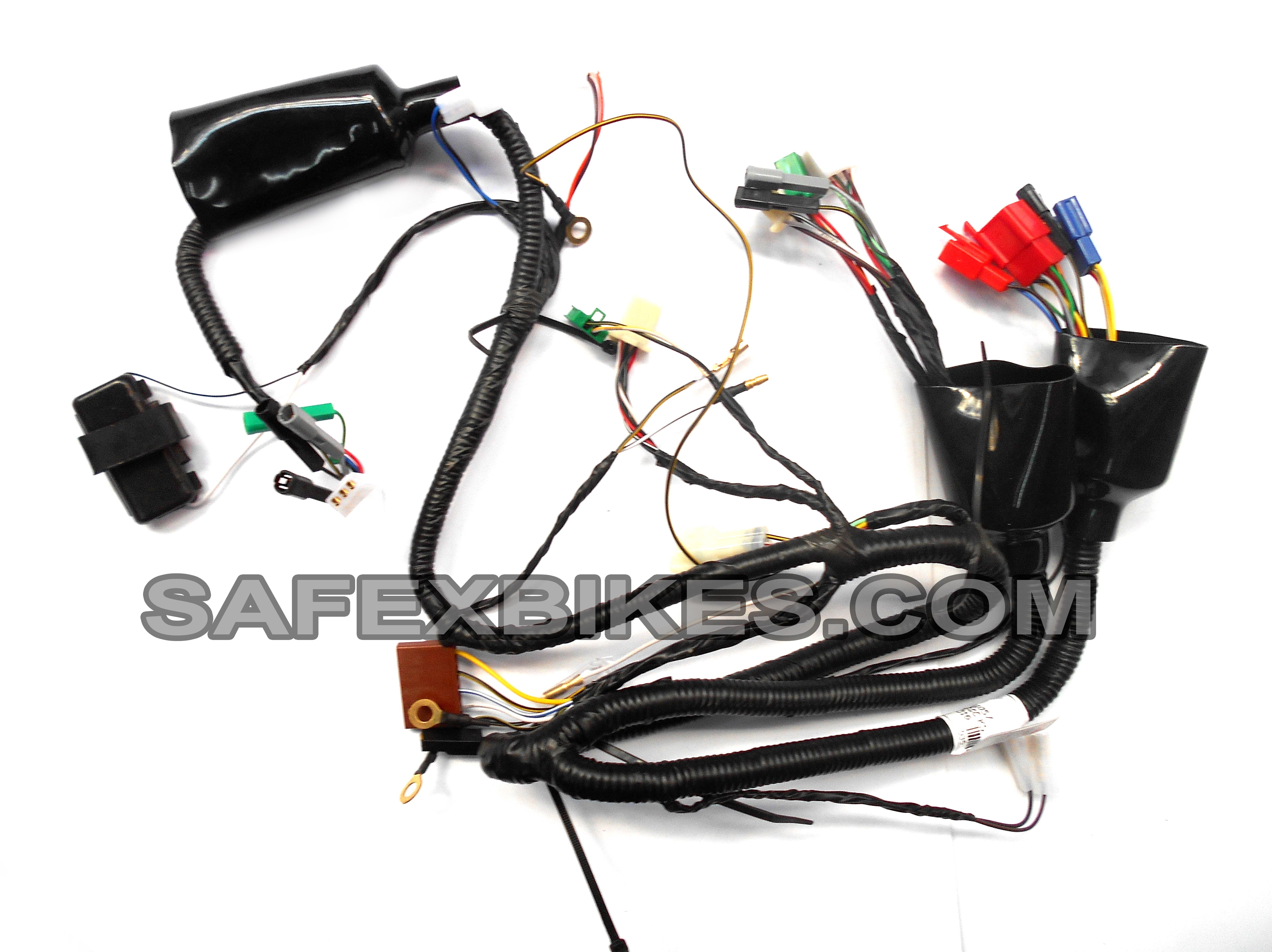 Generous Jensen Vm9311 Wire Harness Pictures Inspiration ...