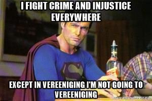 vereeniging