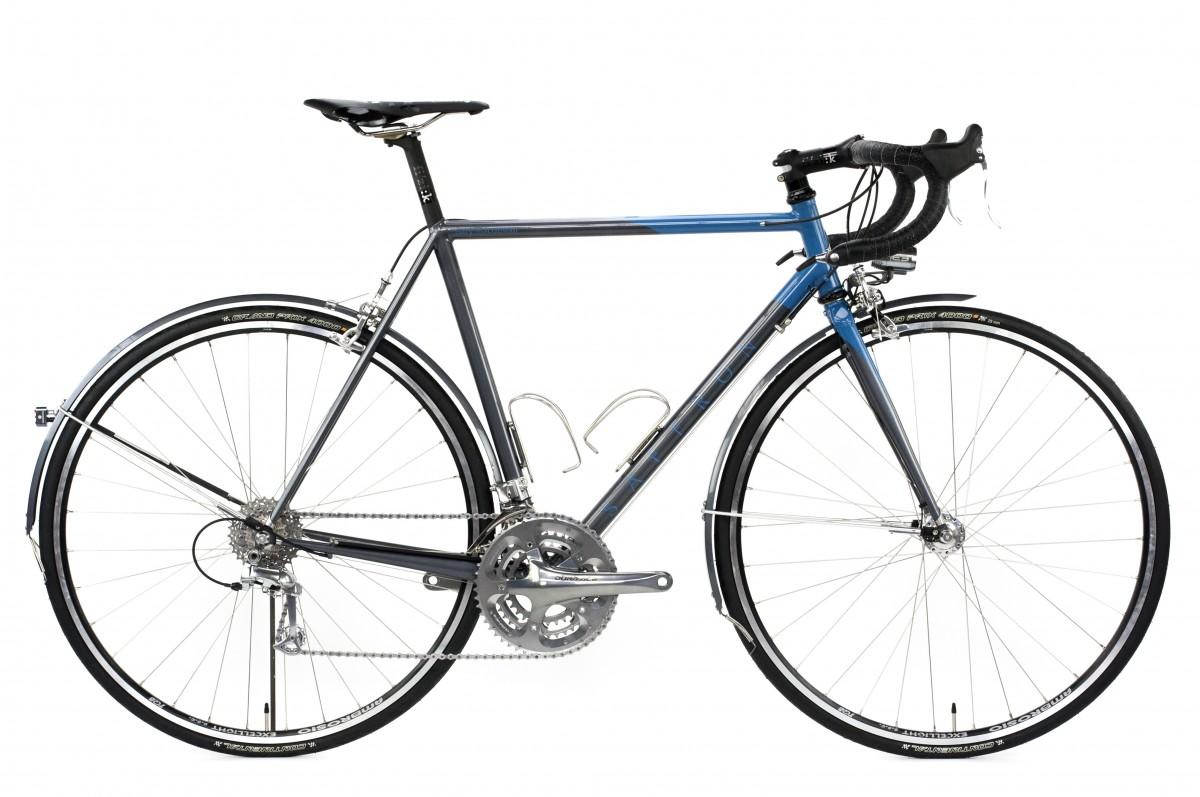 Gary S Light Tourer Audex Bicycle