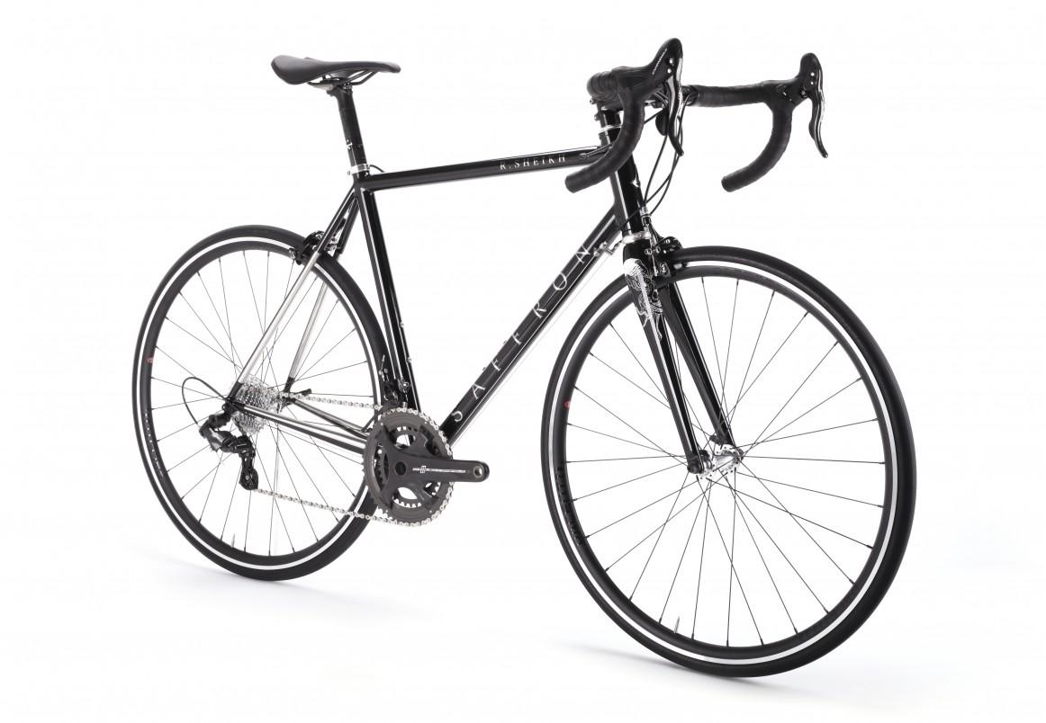 rahil s all day road bike