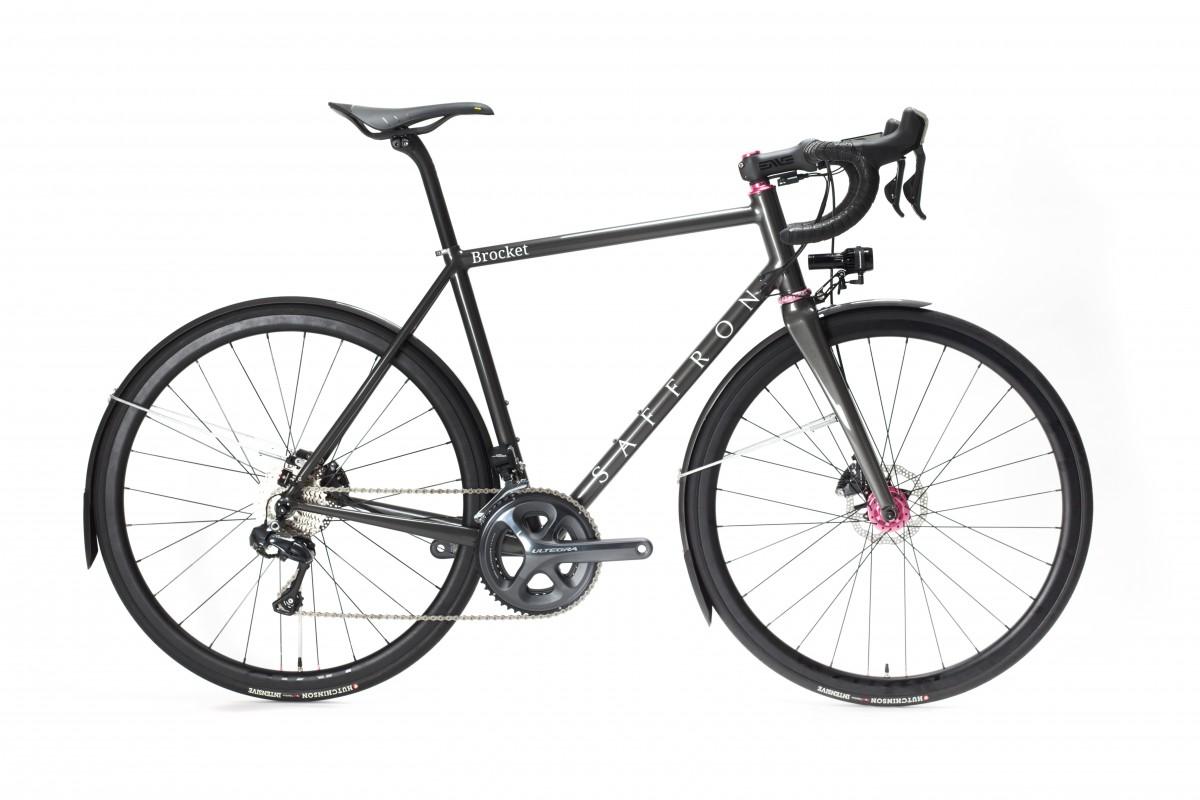 Simon S Bike For Traveling Light