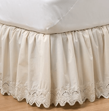 Bedskirt Series Live Like A Queen With Sultan S Palace Saffron Marigold
