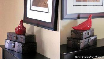 Decorating With Red A Little Or A Lot Saffron Marigold