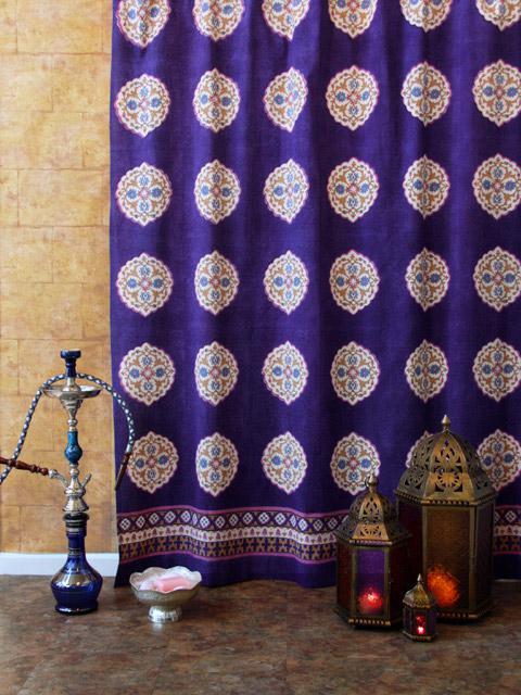 Bath Towels: 5 Fair Trade and Handmade Choices - Saffron Speak