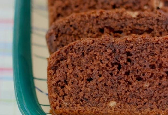 Easy Eggless Chocolate Cake Recipe Saffron Trail