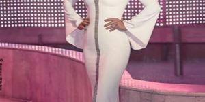 فستان كارول سماحة بحفل الموريكس 2019