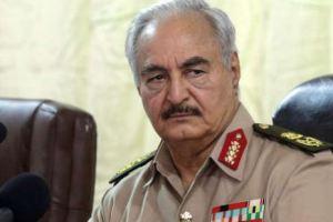 بقيادة المشير خليفة حفتر يواصل الجيش الوطني الليبي تحركه صوب العاصمة طرابلس