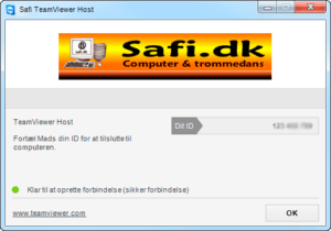 Safi HOST Support