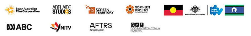 Centralised partner logos