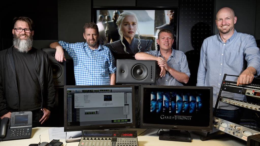 Adelaide Studios tenant: Cospective