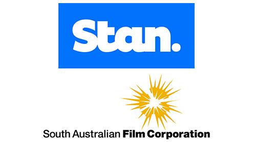 Stan logo and SAFC logo