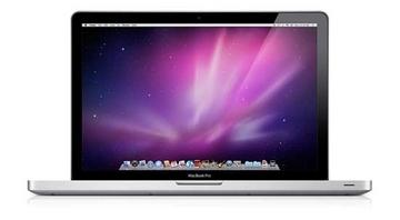 """17"""" MacBook Pro"""
