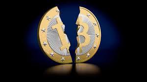 Kırık Bitcoin