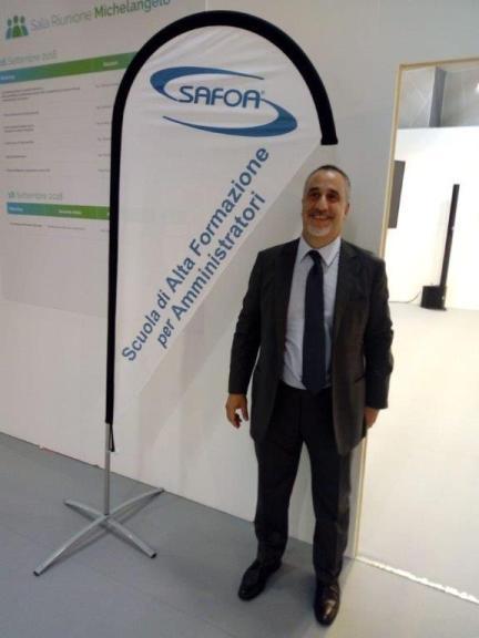Avv. Fronte coordinatore scientifico Safoa