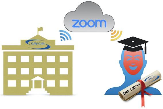 Formazione online per i corsi di aggiornamento per amministratori di condominio - Safoa