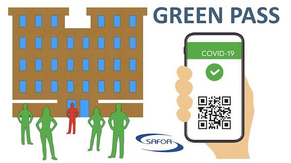 Il Green pass per le assemblee di condominio