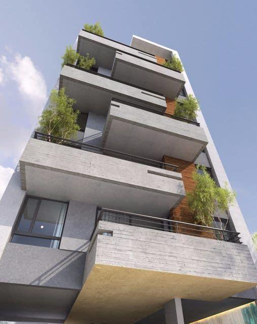 Chi paga la manutenzione dei balconi aggettanti?