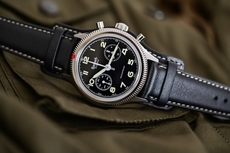 Buying Guide – 5 Cool and Recently Launched Pilot's Chronographs