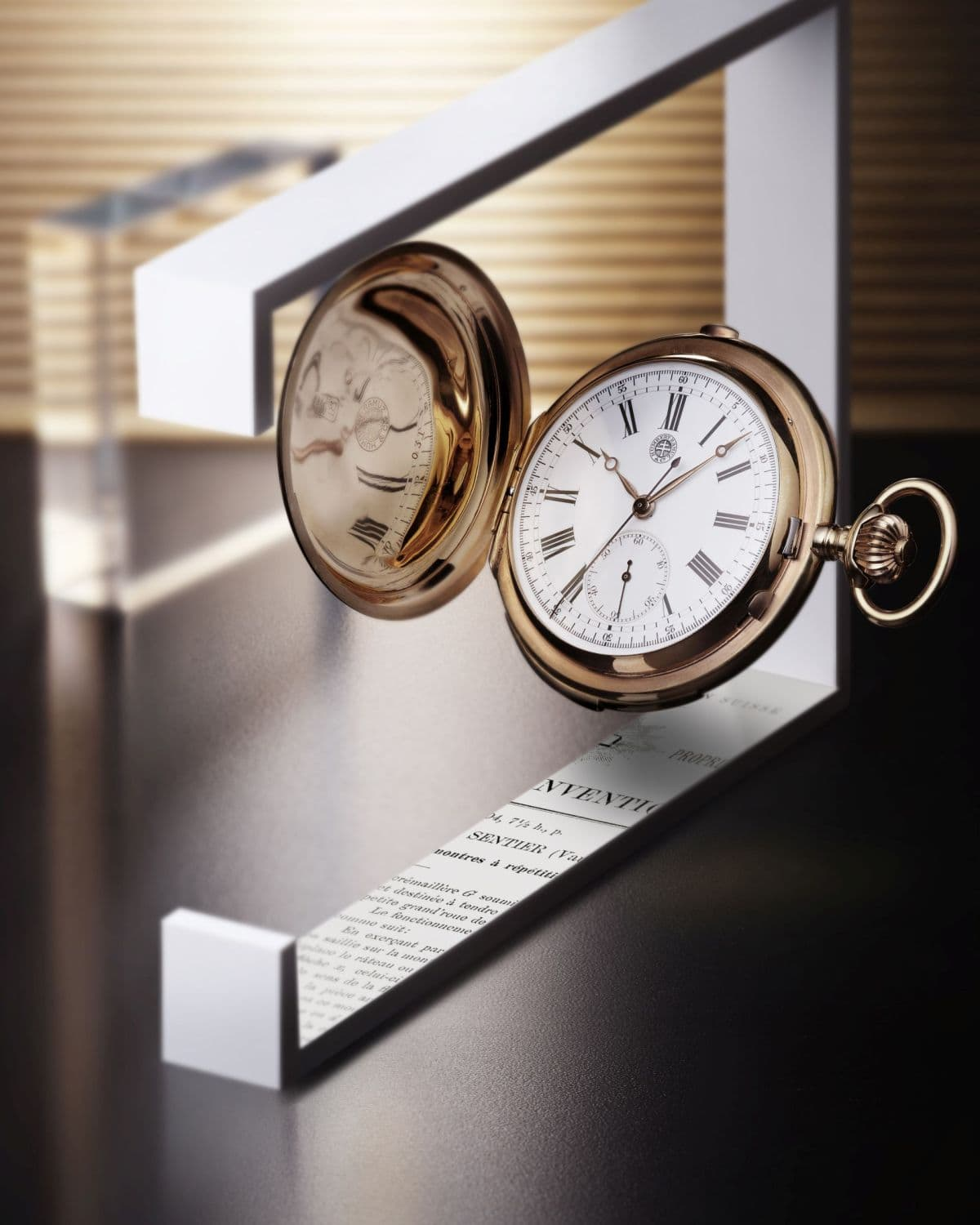 Jaeger-LeCoultre Celebrates Its Proud Heritage in the Manufacturing of Chiming Watches