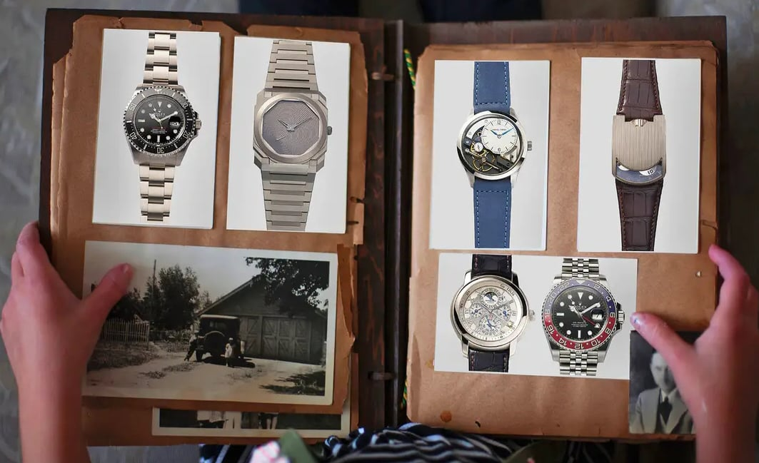 Editors' Picks: The Most Meaningful Watches To Us In The Phillips Retrospective Auction