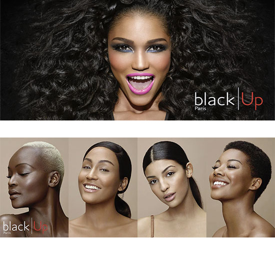 black up chez saga cosmetics