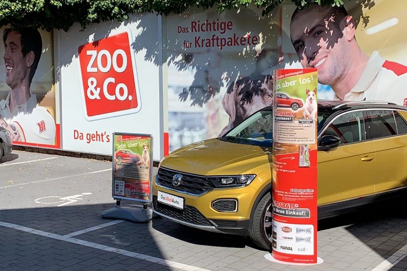 Sagaflor Ag Jetzt Aber Los Grosses Zoo Co Gewinnspiel
