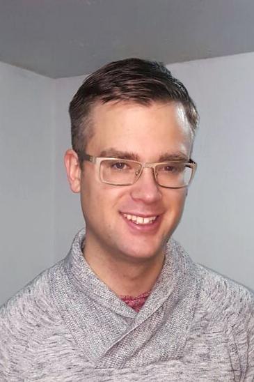 Author Matthew