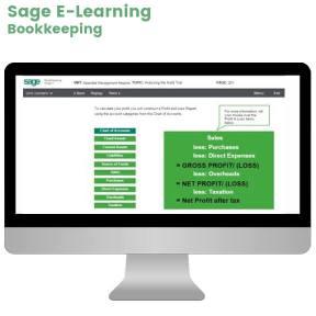 Sage ELearning link