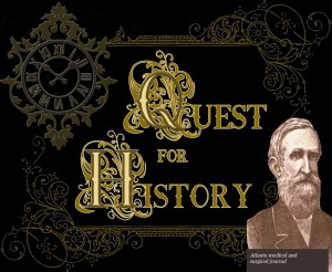 Quest for History - Galvanization