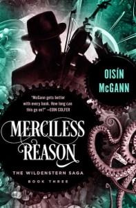 merciless reason