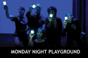 Mnday Night Playground
