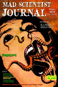 Mad Scientist Journal 2015