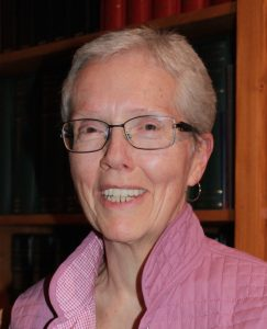Merilyn Ruth Liddell