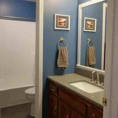 Bathroom Remodel Costs: Budgeting Tips and Costs Involved in Renovating a Dated Bath