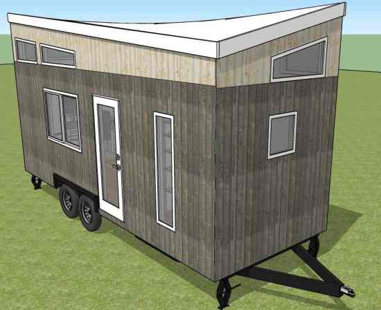 Prefab Tiny Houses - Assemble Your Own Tiny Home with a Prefab Kit 3