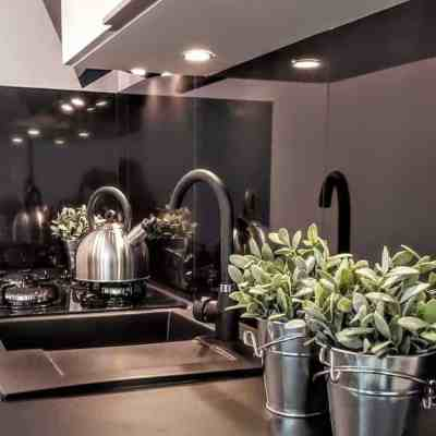 Space Saving Appliances That Are Perfect for a Granny Pod