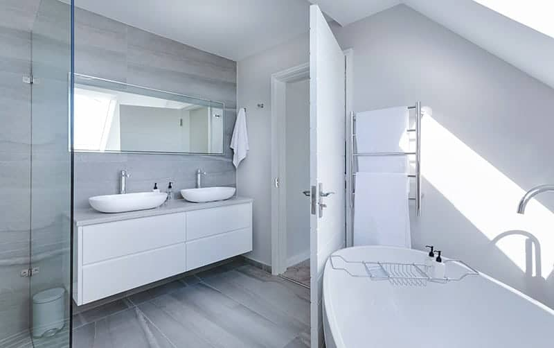 Average Cost of a Bathroom Remodel - Free Budgeting Printable 5