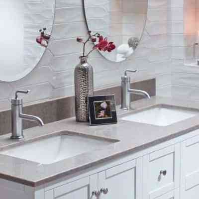 5 Simple Steps to Revitalize Your Bathroom Vanity